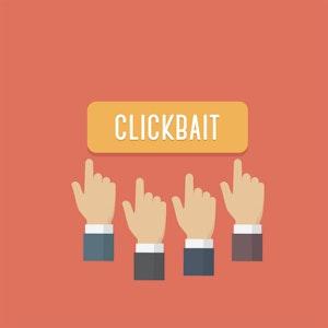clickbait campaign