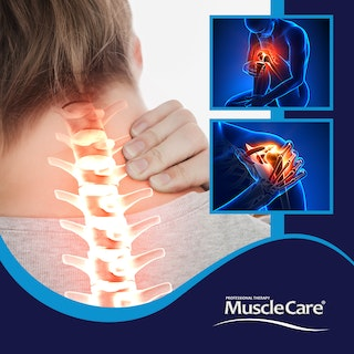 MuscleCare Pain Relief